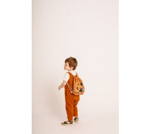 Olli Ella Play'n Pack Forest Back Pack
